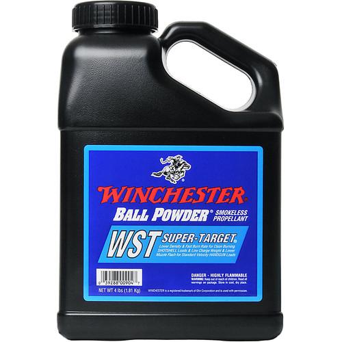 WINCHESTER WST4 SUPER-TARGET 4 LB.