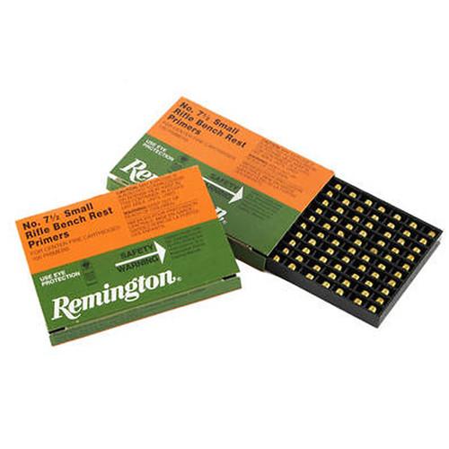 Remington X22628 SM RFL 71/2 PRIMR 1000/5, X22628