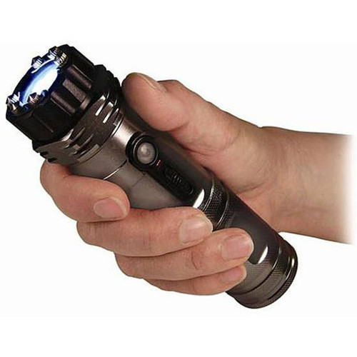 Personal Security Products Zap Light Flashlight and Stun Gun