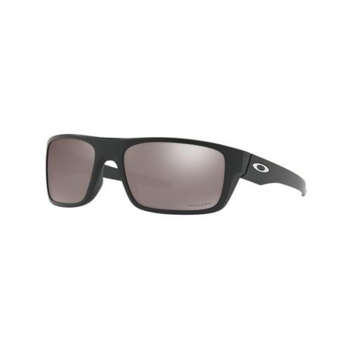 Oakley Drop Point Prizm Black Polarized Matte Black Mens Sunglasses