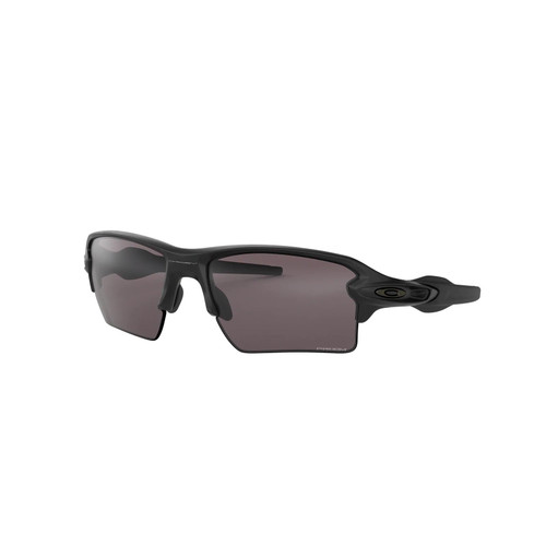 Oakley Matte Black Flak 2.0 XL Prizm Mens Sunglasses - 0OO9188 73 59
