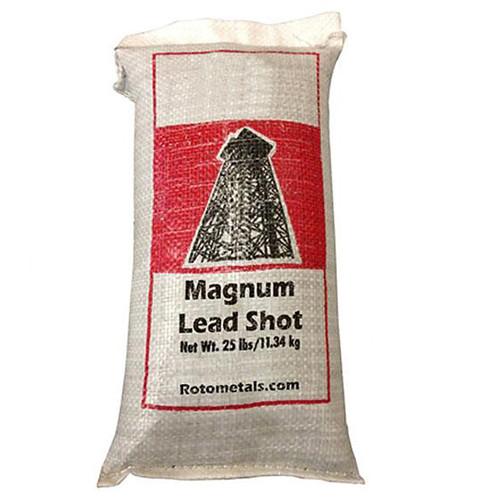 WESTCOAST MAGNUM SHOT #4 25LB BAG