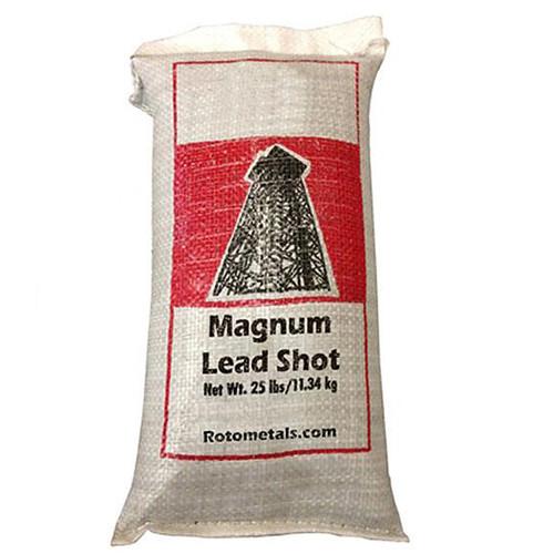 WESTCOAST MAGNUM SHOT #6 25LB BAG