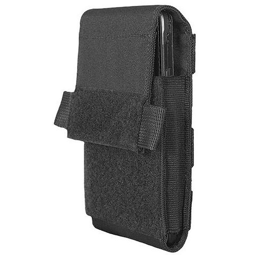 Fox Outdoors Tactical Cell Phone Pouch Black