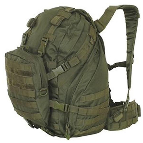 Fox Outdoors Tactical Duty Pack OD Green