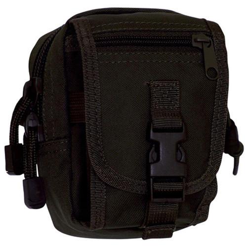 Fox Outdoors Multi-Purpose Accessory Pouch Black