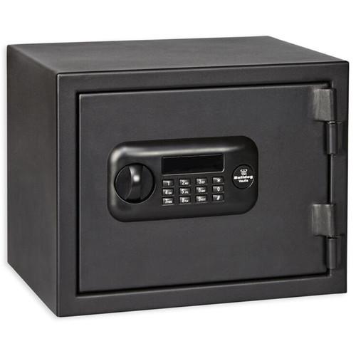 "Bulldog Personal Digital Fire Safe W/Shelf 12""X15""X12"" BD1090F"
