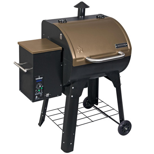 Camp Chef SmokePro XT 24 Pellet Grill- Bronze