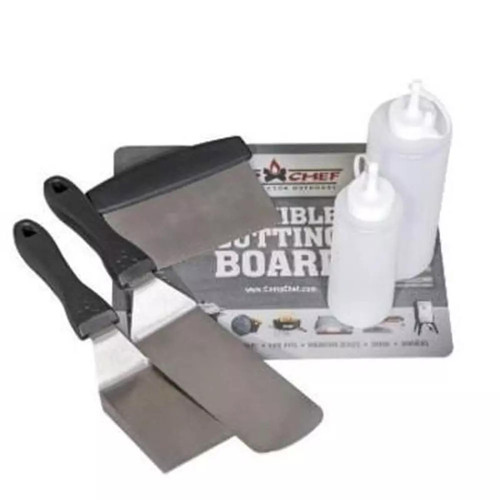 Camp Chef Flat Top Tool Kit