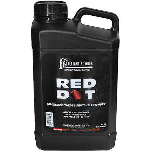ALLIANT 150604 RED DOT 4 LB.
