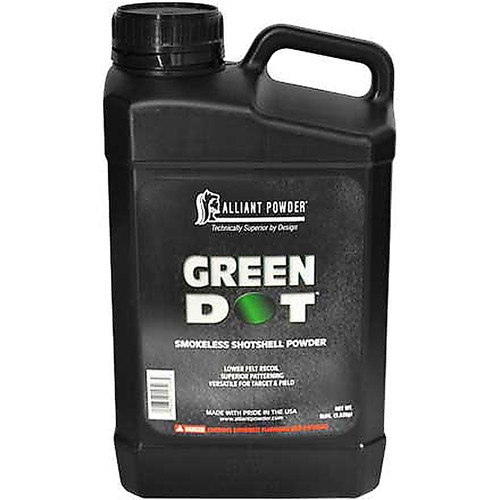 ALLIANT 150613 GREEN DOT 4 LB.