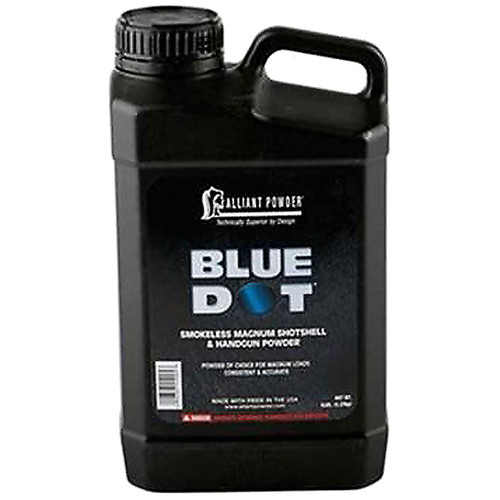 ALLIANT 150634 BLUE DOT 4 LB.