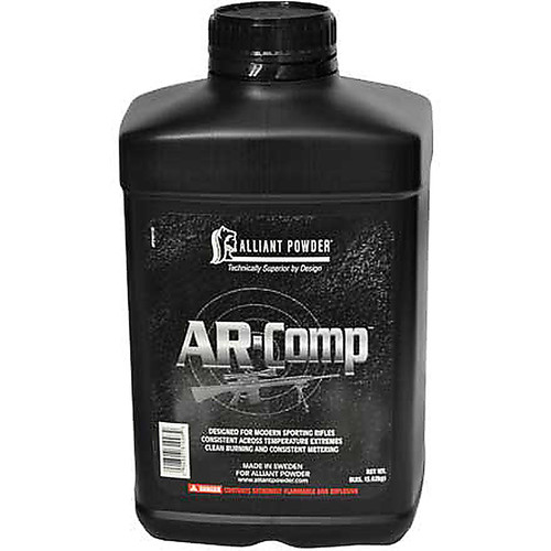 ALLIANT 150665 AR COMP 8 LB.