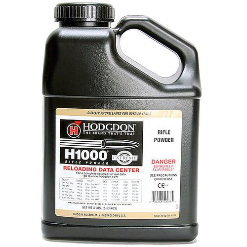 HODGDON 10008 H1000 8 LB.