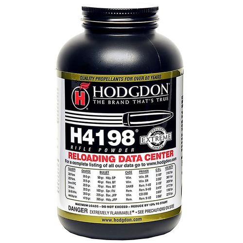 HODGDON 41981 H4198 1 LB.
