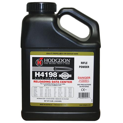 HODGDON 41988 H4198 8 LB.