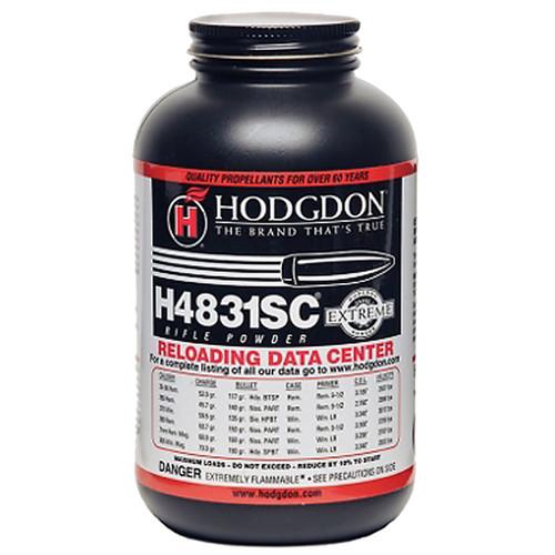 HODGDON 48311S H4831SC 1 LB.