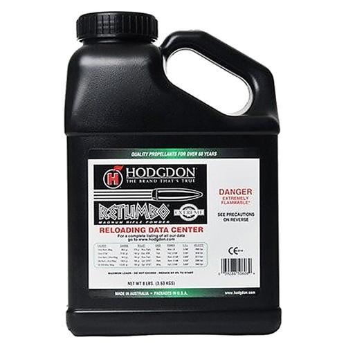HODGDON RET8 RETUMBO 8 LB.