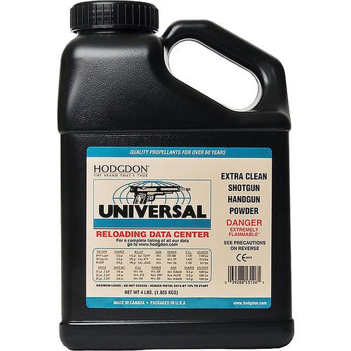 HODGDON UNI4 UNIVERSAL 4 LB.