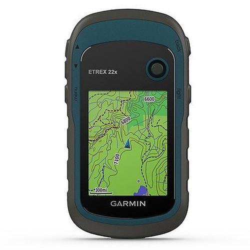 Garmin 010-02256-00 eTrex 22x Rugged Handheld GPS