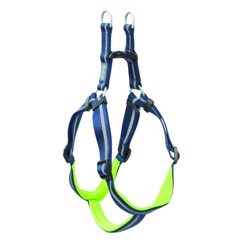 TERRAIN D.O.G. 07-9364-R16 Medium Harness Dark Navy