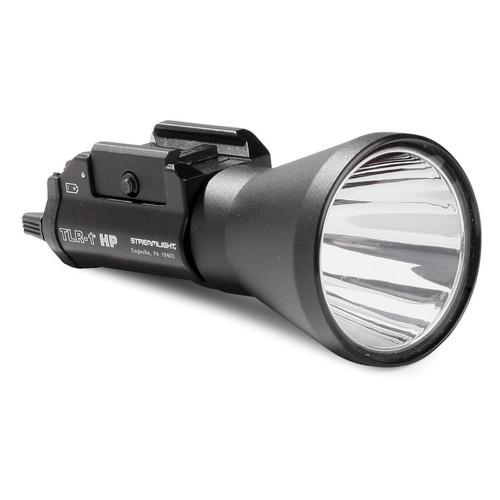 STREAMLIGHT TLR-1s HP RMT Strobing Weapon Light