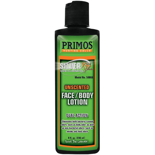 PRIMOS 58066 Face/Body Lotion 8oz.