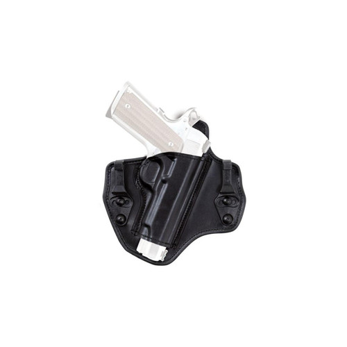 BIANCHI 26948 IWB Right Hand Black Leather Ruger LC 9