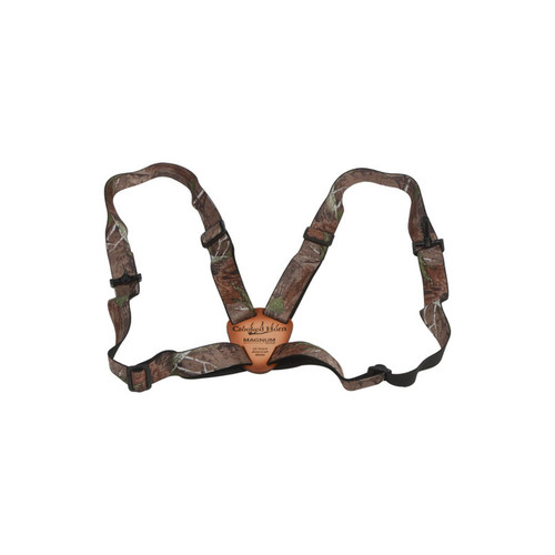 Crooked Horn Outfitters Magnum Bino-System Binocular Harness RAPC