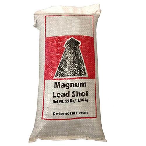 WESTCOAST MAGNUM SHOT #5 25LB BAG