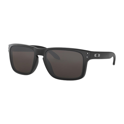 Oakley OO9102-C1 Holbrook Polarized Black Prizm Deep H2O
