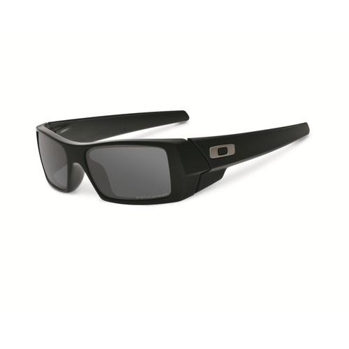 Oakley 12-856 Gas Can Matte with Black Iridium Sunglasses