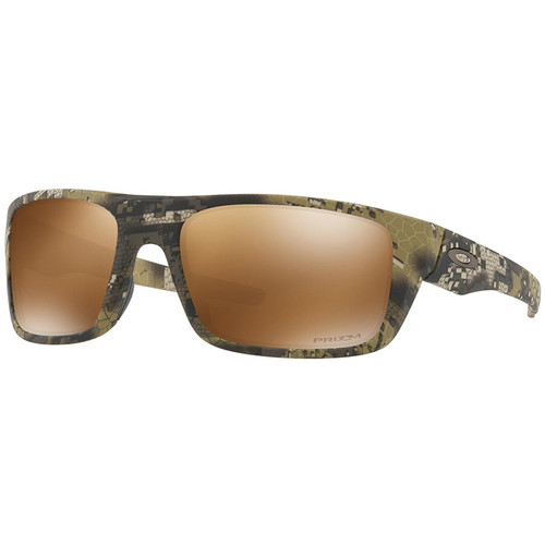 Oakley 0OO9367 Drop Point Desolve Bare Camo 936713 Sunglasses