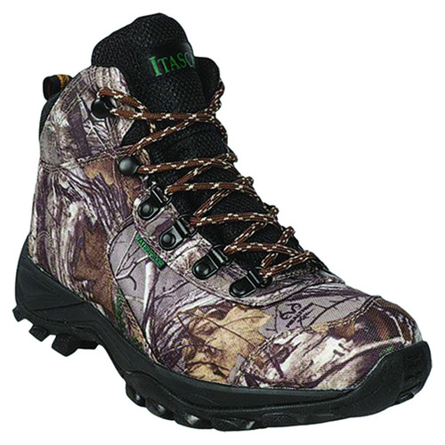 Itasca Men's Snare Waterproof Camo Boots