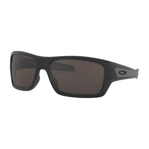 Oakley OO9263-14 Turbine Polarized Black Prizm Sunglasses
