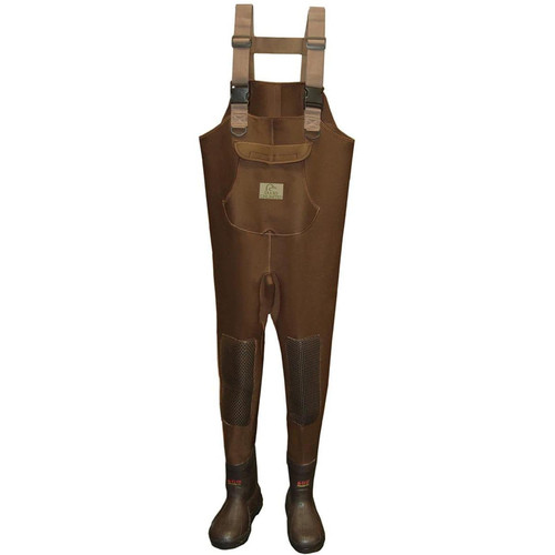 Itasca 3.5mm Neoprene Waders with 600 gram Boots