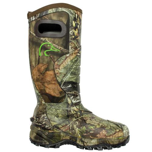 Itasca DU Marsh Trekker 800 gram Mossy Oak Country Boots