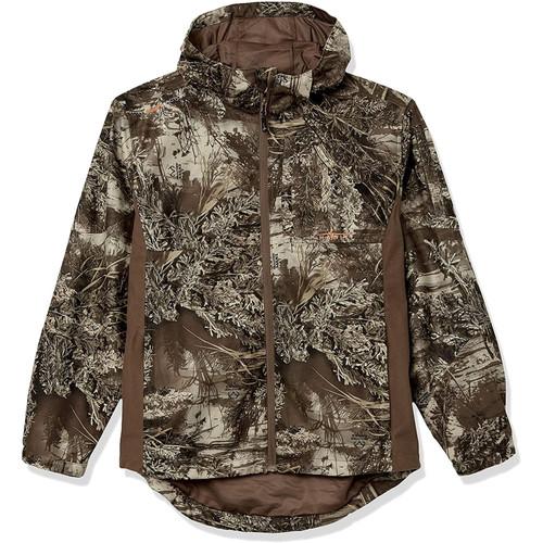 HABIT Men's Buck Hollow Waterproof Jacket Max-1