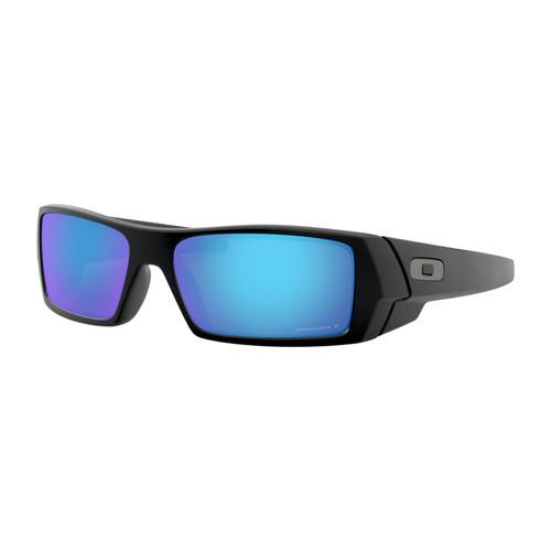 Oakley 0OO9014 Gascan Matte Black 901450 Sunglasses