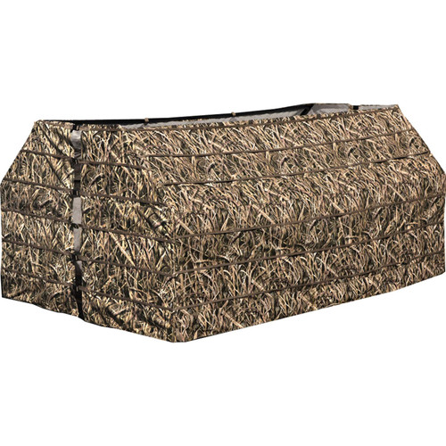 Avian-X A-Frame Blind- Mossy Oak Shadow Grass Blades AVX7001