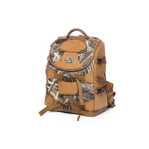 Rig'Em Right Floating Backpack- Max5 Camo 300