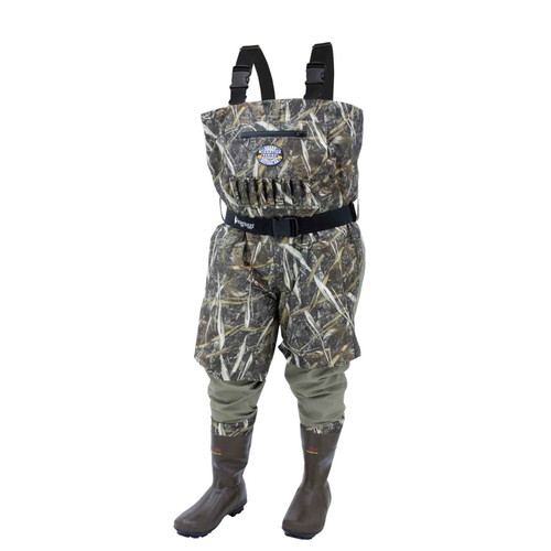 Frogg Toggs Grand Refuge 2.0 Bootfoot Wader-Natural Gear Fields 2711871