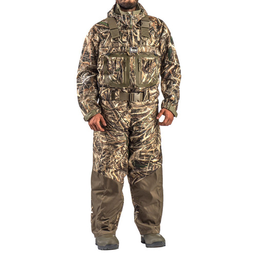 Banded RedZone ELITE 2.0 Breathable Insulated Waders Max 5