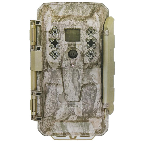 Moultrie MCG13478 XV6000 Infrared 70 ft Moultrie Pine Camo Verizon 4G