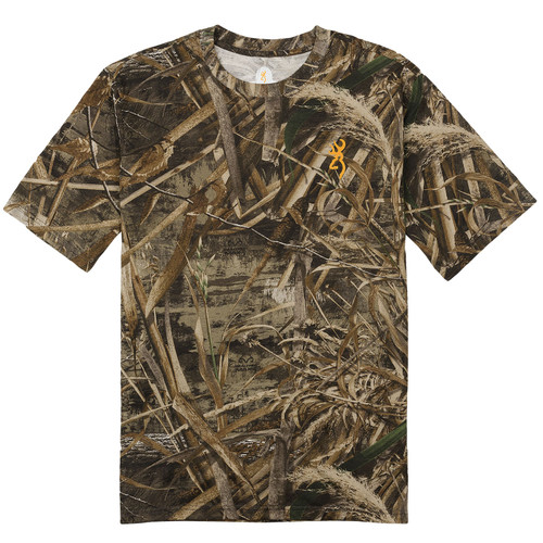 Browning Wasatch Short Sleeve Shirts