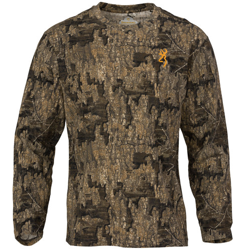 Browning Wasatch Long Sleeve Shirts