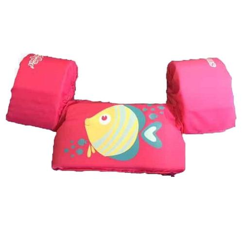 Stearns Puddle Jumper Child Life Jacket Pink