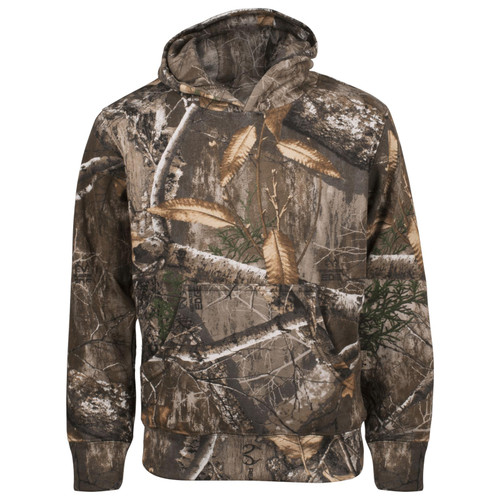 King's Camo Kids Classic Hoodies