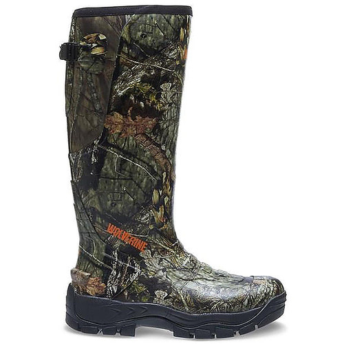 Wolverine Men's Marsh EPX Hunting Boots