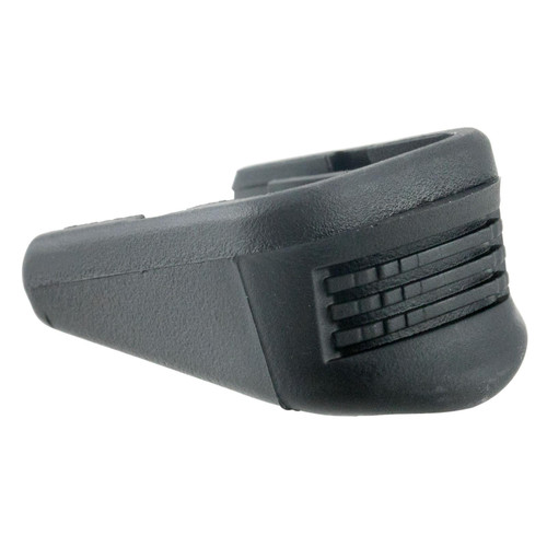 Pearce Grip PG2733 Plus Extension Fits G26/27/33/39 Polymer Black Finish